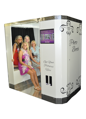 Elite Style Photo booth rental CT