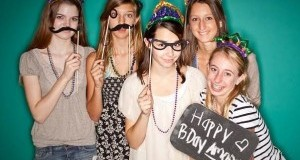 Sweet 16 Long Island Photo Booth Party Rental