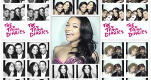 The Taina Diaries
