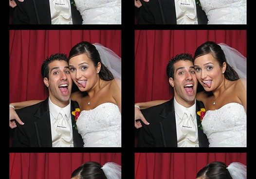 ISH Events is the Best Photo Booth Rental Company in Connecticut