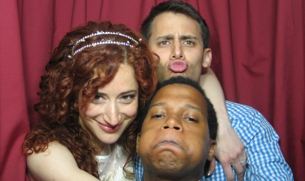 Amazing Photography by ISH Photo Booth Rental NY