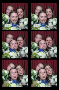 Photo booth rentals New York