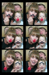 Photo booth rental CT