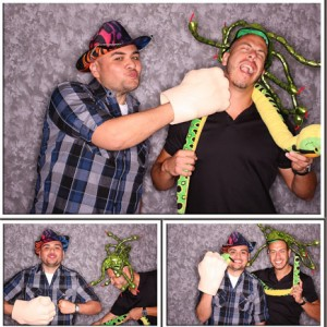 Find amazing Photo booth for parties