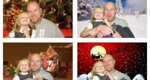 Spice Up Your Christmas Party With Photo Booth Entertainment