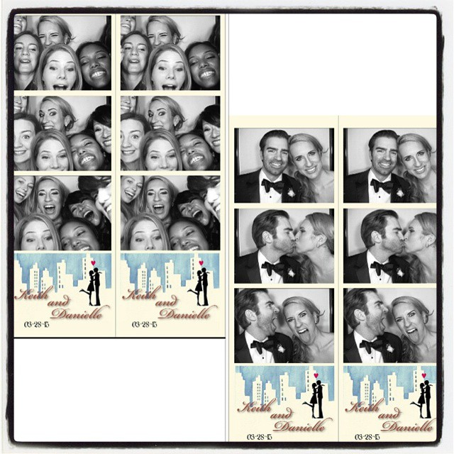 Photo booth rentals for weddings