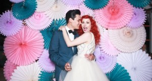 Wedding Photo Booth – Heartwarming Memento for Special Occasions