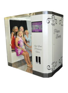 Glam Up Your Events with a Photo Booth