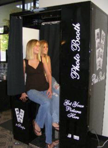 Don't Miss Memories! Rent A Photo Booth