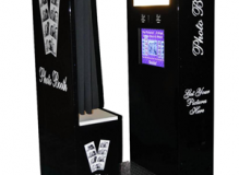 Rent Photo Booths And Make Your Party Stand Out!