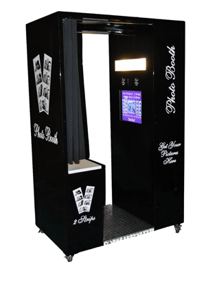 Rent Photo Booths And Make Your Party Stand Out