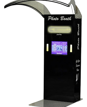 Rent Photo Booths For Your Next Event