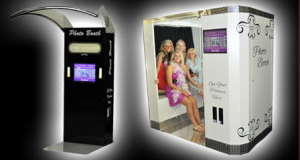 Top 5 Occasions For A Photo Booth