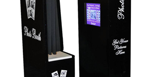 Add Fun And Laughter To Your Event With A Photo Booth