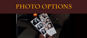 Photo booth rental NY: Options